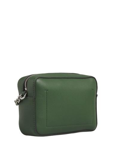 Calvin Klein Omuz Çantası Yeşil